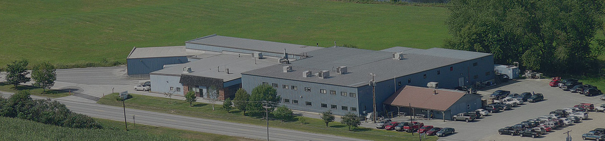 Facility Arial View